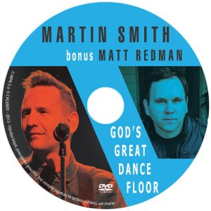 DVD God's Great Dance Floor